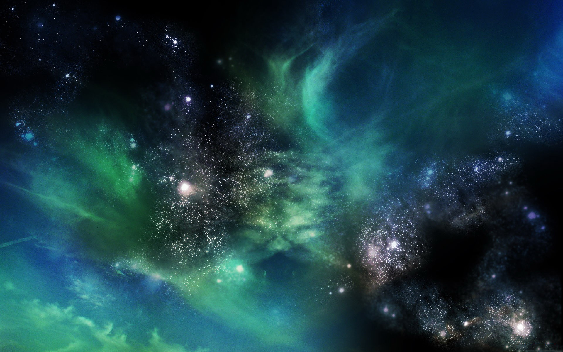 wallpaper in the universe galaxies - photo #44
