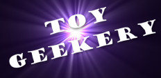 Toy Geekery Prints